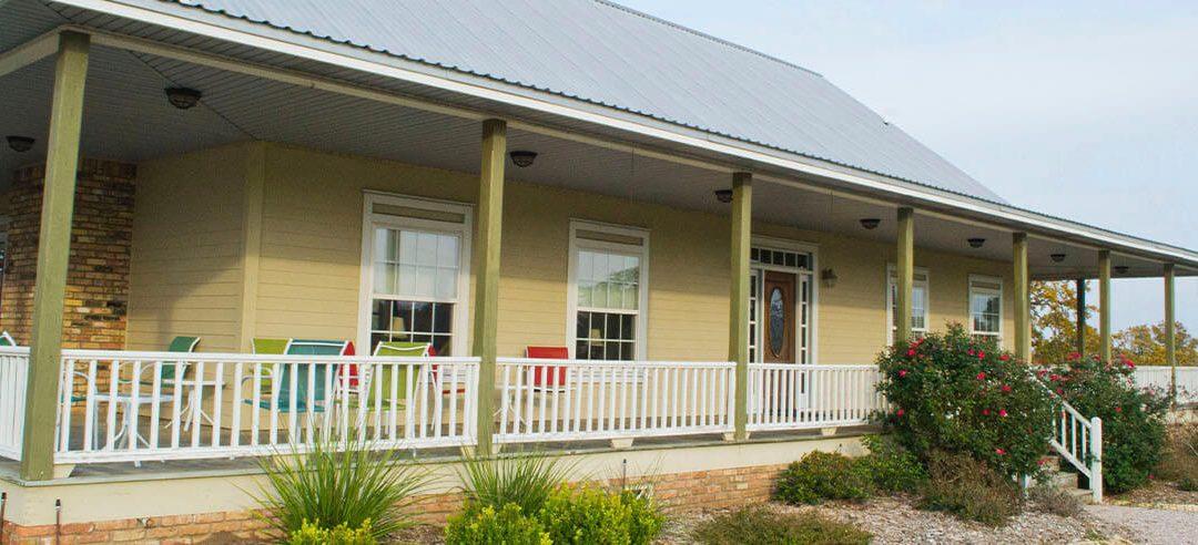 Tejas Heritage House