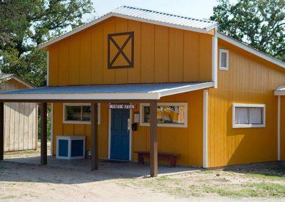 Tejas Bunkhouses 1