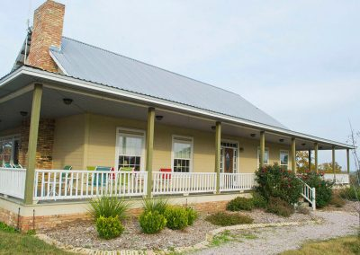 Tejas Heritage House 1